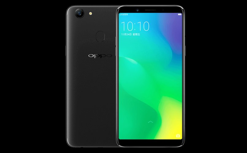 oppo a79 price in india